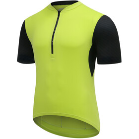 Protective P-Move Shortsleeve Tricot Men, lime